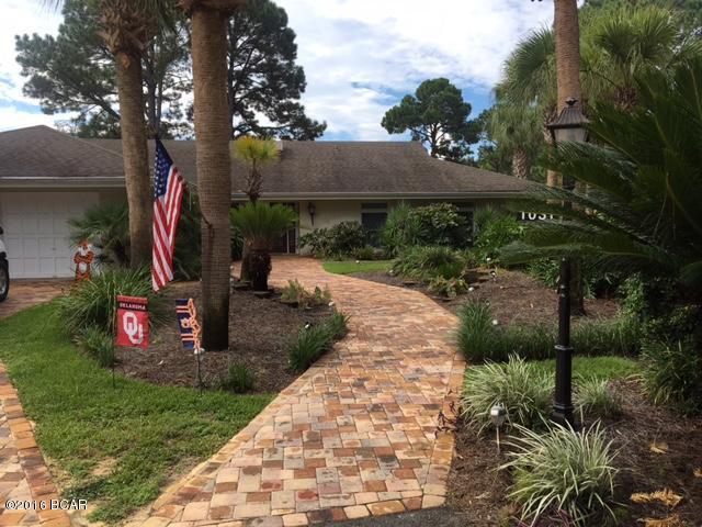 1031 Barracuda Drive, Panama City Beach, FL 32408 (MLS #675651) :: Counts Real Estate Group