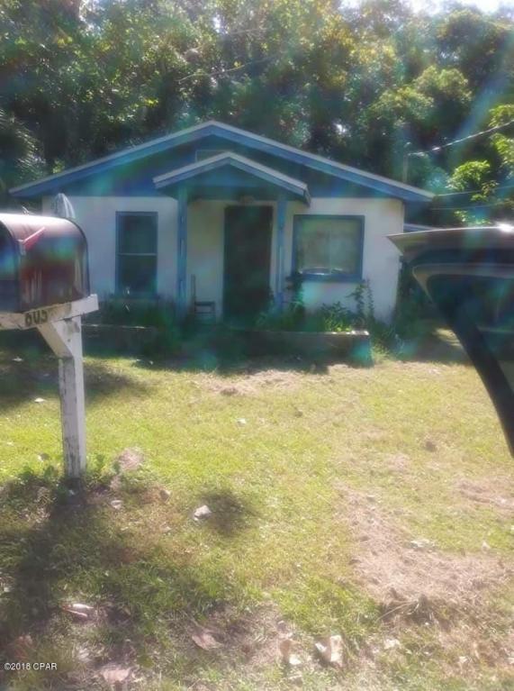 605 Elm Avenue, Panama City, FL 32401 (MLS #675681) :: ResortQuest Real Estate