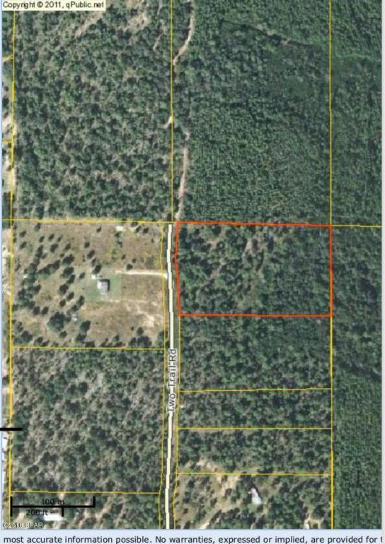 0000 Two Trail Road, Alford, FL 32420 (MLS #675810) :: ResortQuest Real Estate