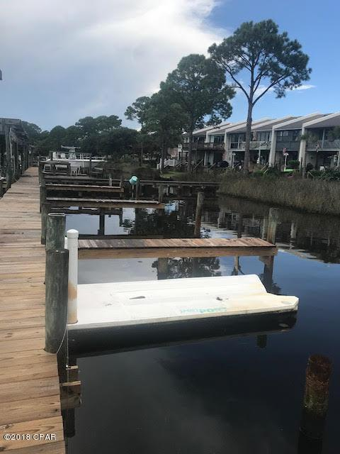 8623 N Lagoon Drive A7, Panama City Beach, FL 32408 (MLS #676005) :: ResortQuest Real Estate