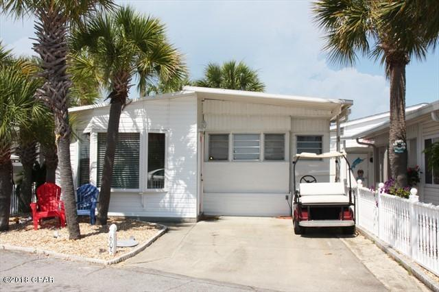 605 Seabreeze Drive, Panama City Beach, FL 32408 (MLS #676027) :: Coast Properties