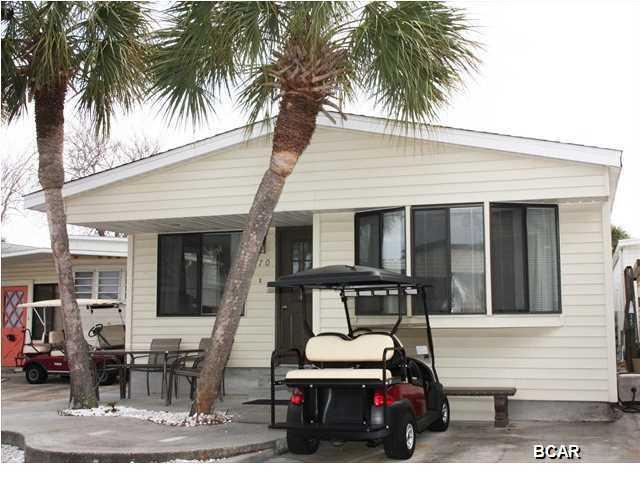 270 Seahorse Lane, Panama City Beach, FL 32408 (MLS #676030) :: ResortQuest Real Estate
