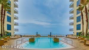 15100 Front Beach #823, Panama City Beach, FL 32413 (MLS #676120) :: Berkshire Hathaway HomeServices Beach Properties of Florida