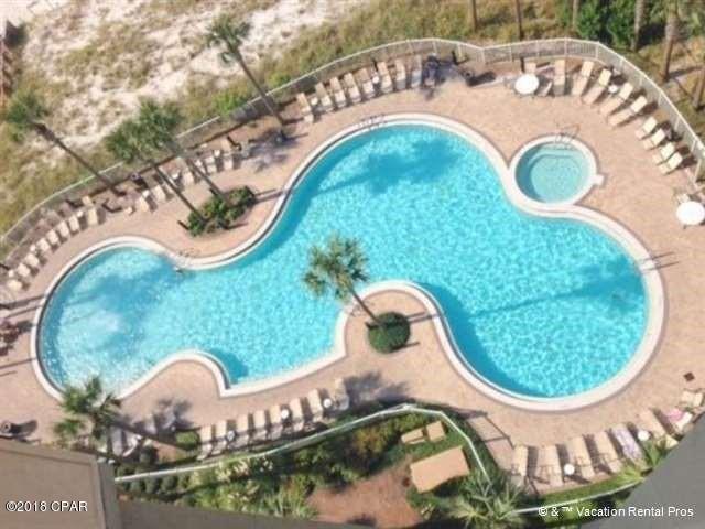 11807 Front Beach Road 1-904, Panama City Beach, FL 32407 (MLS #676367) :: Keller Williams Emerald Coast