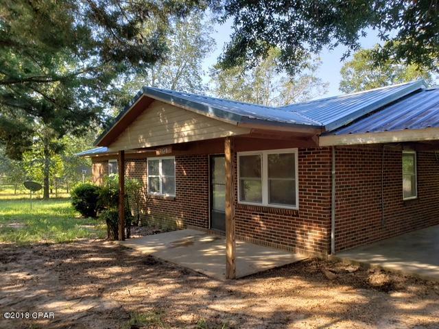 5897 Friendship Church Rd, Malone, FL 32445 (MLS #676639) :: Keller Williams Realty Emerald Coast