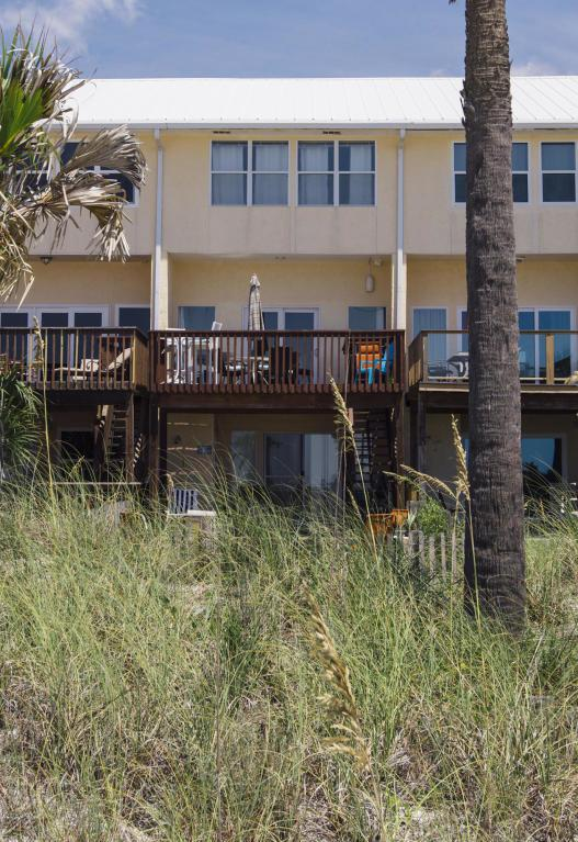 17927 Front Beach Road #5, Panama City Beach, FL 32413 (MLS #676737) :: Luxury Properties Real Estate