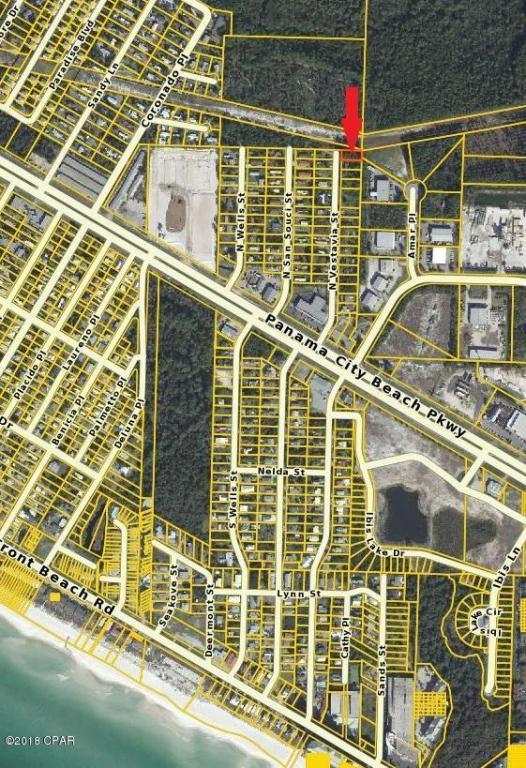138 N Vestavia Street, Panama City Beach, FL 32413 (MLS #676823) :: ResortQuest Real Estate