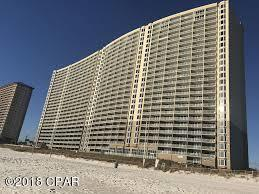 14701 Front Beach Road #525, Panama City Beach, FL 32413 (MLS #676835) :: ResortQuest Real Estate
