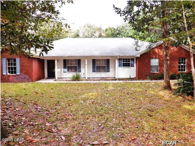 5034 Indian Bluff Drive, Southport, FL 32409 (MLS #676958) :: ResortQuest Real Estate