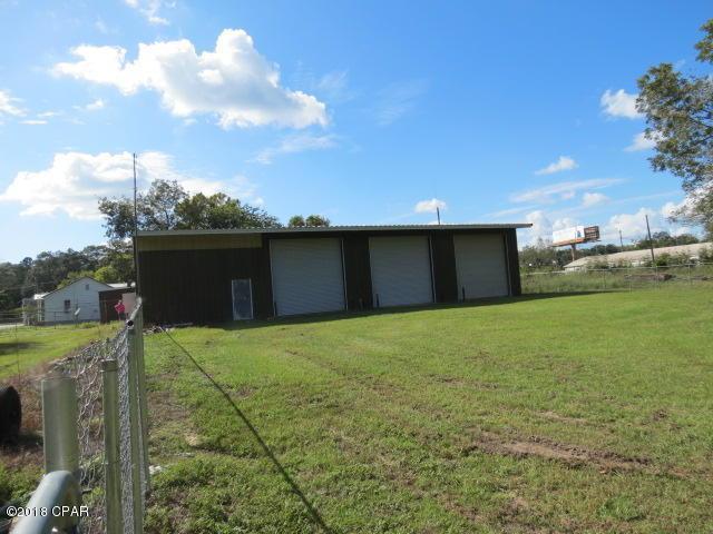 2664 Railroad Street, Cottondale, FL 32431 (MLS #676968) :: Counts Real Estate Group