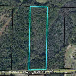 3485 Hwy 162 Highway, Bonifay, FL 32425 (MLS #677147) :: Scenic Sotheby's International Realty