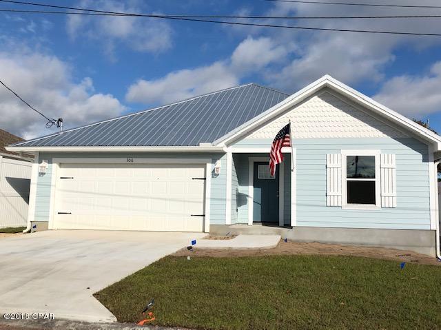 306 Chelsea Drive, Panama City Beach, FL 32413 (MLS #677168) :: Counts Real Estate Group