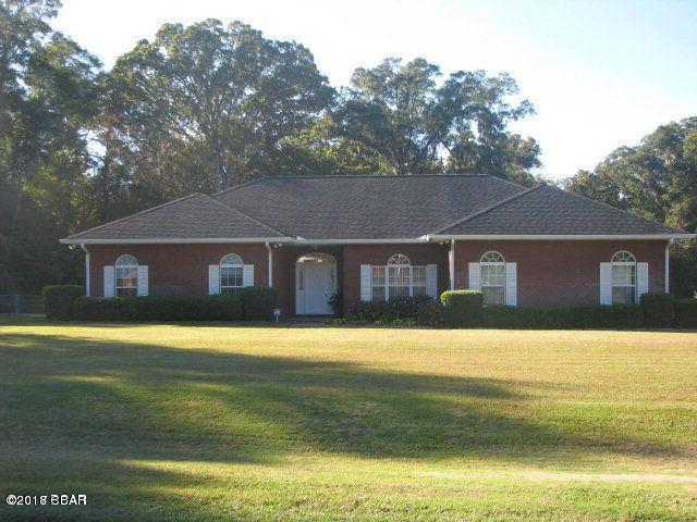 2849 Appalachee Trail, Marianna, FL 32446 (MLS #677184) :: Berkshire Hathaway HomeServices Beach Properties of Florida
