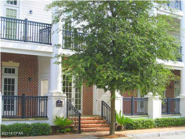 2603 Mystic Lane Po42, Panama City Beach, FL 32408 (MLS #677192) :: Counts Real Estate Group