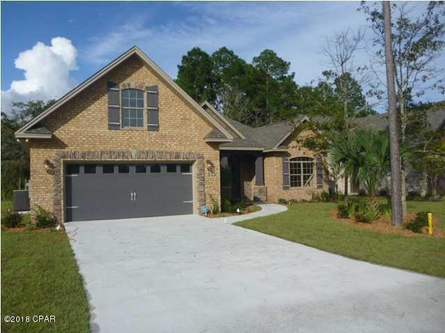 611 Shady Oaks Lane, Lynn Haven, FL 32444 (MLS #677257) :: Keller Williams Realty Emerald Coast