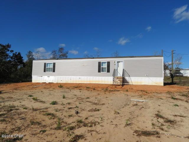 3070 Highview Drive, Chipley, FL 32428 (MLS #677287) :: ResortQuest Real Estate