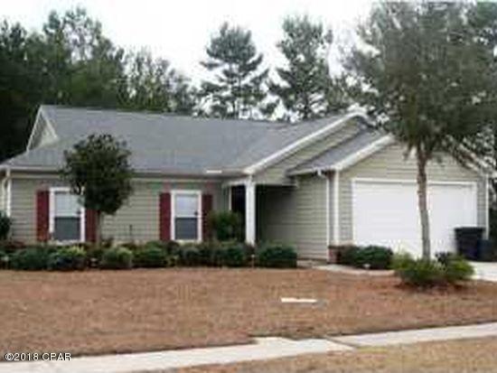 16 Camellia Lane, Freeport, FL 32439 (MLS #677331) :: Keller Williams Emerald Coast