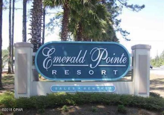 1219 Thomas Drive #5, Panama City Beach, FL 32408 (MLS #677356) :: CENTURY 21 Coast Properties