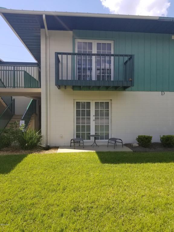 2100 W Beach Drive D201, Panama City, FL 32401 (MLS #677416) :: Counts Real Estate Group
