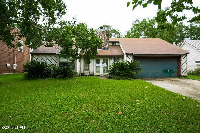 937 Agnes Scott Circle, Panama City, FL 32405 (MLS #677430) :: ResortQuest Real Estate