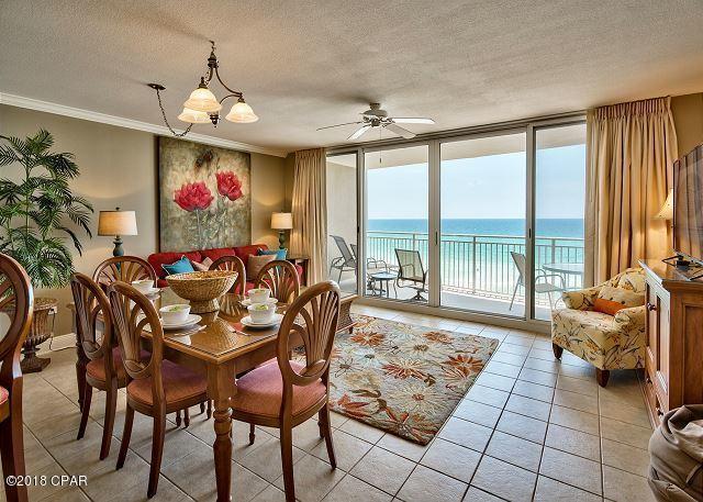 14701 Front Beach Road #534, Panama City Beach, FL 32413 (MLS #677549) :: Coast Properties