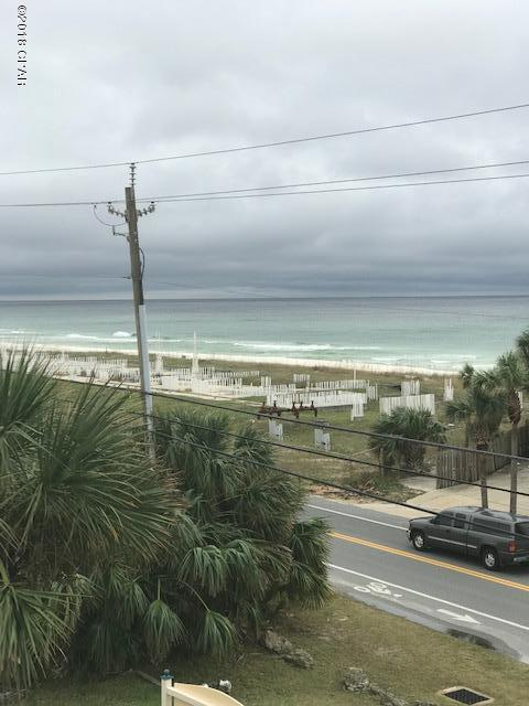 17878 Front Beach Road A1, Panama City Beach, FL 32413 (MLS #677693) :: The Prouse House | Beachy Beach Real Estate