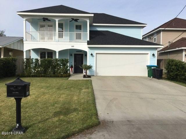 600 W Caladium Circle, Panama City Beach, FL 32413 (MLS #678005) :: ResortQuest Real Estate
