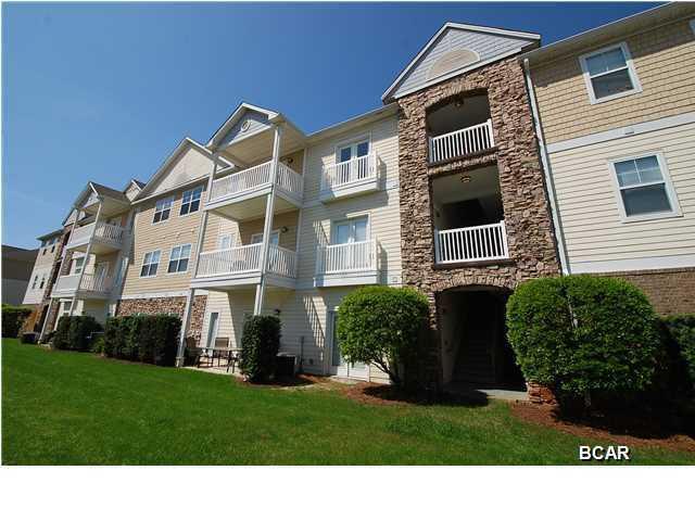 2203 Walosi Way L204, Panama City Beach, FL 32408 (MLS #678064) :: Counts Real Estate Group