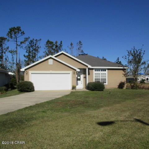 513 Cassandra Lane, Lynn Haven, FL 32444 (MLS #678338) :: Berkshire Hathaway HomeServices Beach Properties of Florida