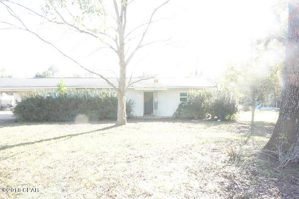3322 S 2nd Avenue, Bonifay, FL 32425 (MLS #678815) :: The Prouse House | Beachy Beach Real Estate