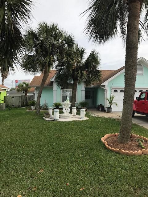 Address Not Published, Panama City Beach, FL 32413 (MLS #678888) :: Luxury Properties Real Estate