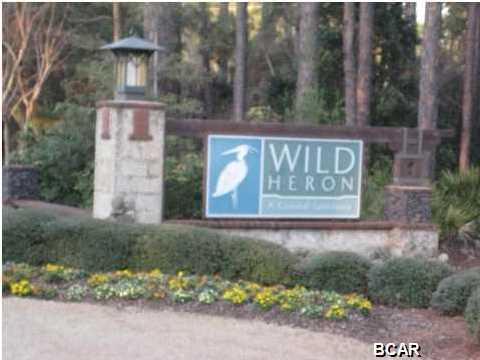 1536 Salamander Trail, Panama City Beach, FL 32413 (MLS #679027) :: Luxury Properties Real Estate