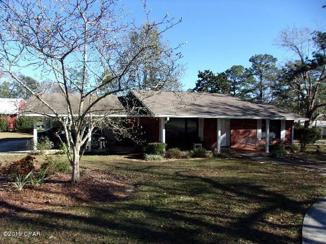 802 N Oklahoma Street, Bonifay, FL 32425 (MLS #679094) :: The Prouse House | Beachy Beach Real Estate