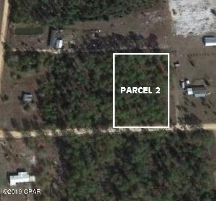 11525 Evergreen Street Parcel 2, Fountain, FL 32438 (MLS #679098) :: ResortQuest Real Estate
