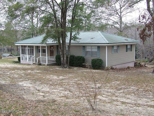 3083 Northride Lane, Bonifay, FL 32425 (MLS #679205) :: The Prouse House | Beachy Beach Real Estate