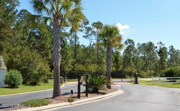 700 Vista Del Sol Lane, Panama City, FL 32404 (MLS #679231) :: Keller Williams Realty Emerald Coast