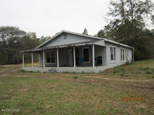 Address Not Published, Bonifay, FL 32425 (MLS #679348) :: The Prouse House | Beachy Beach Real Estate