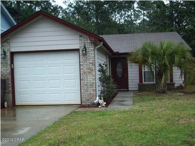 131 Christie Lane, Panama City, FL 32404 (MLS #679429) :: ResortQuest Real Estate
