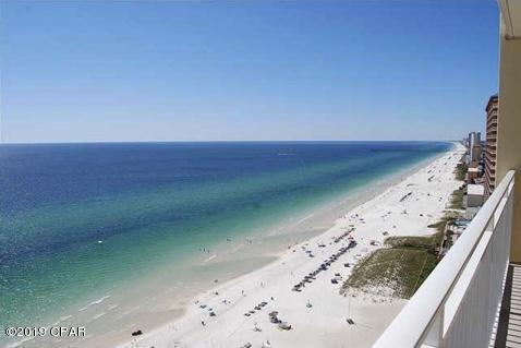 14701 Front Beach Road #1229, Panama City Beach, FL 32413 (MLS #679504) :: Keller Williams Realty Emerald Coast