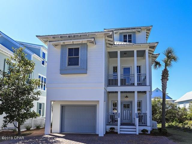 387 Walton Rose Lane, Inlet Beach, FL 32461 (MLS #679540) :: Scenic Sotheby's International Realty