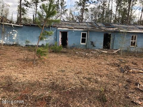 1119 Highway 231, Alford, FL 32420 (MLS #679807) :: Scenic Sotheby's International Realty