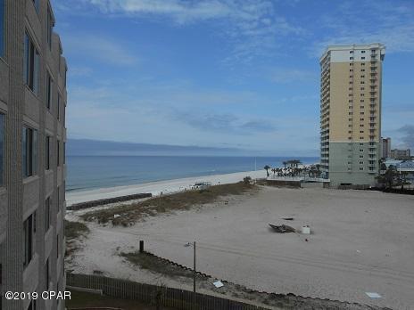 8817 Thomas Road A624, Panama City Beach, FL 32408 (MLS #680048) :: The Prouse House | Beachy Beach Real Estate
