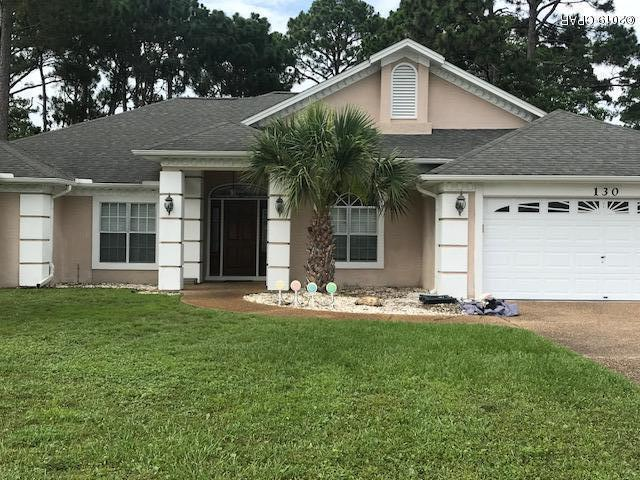 130 Grand Heron Drive, Panama City Beach, FL 32407 (MLS #680227) :: ResortQuest Real Estate