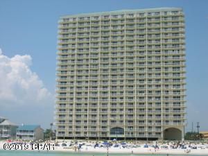 17757 Front Beach Road #1709, Panama City Beach, FL 32413 (MLS #680510) :: CENTURY 21 Coast Properties