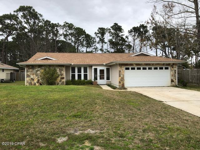 163 Rusty Gans Drive, Panama City Beach, FL 32408 (MLS #680530) :: ResortQuest Real Estate