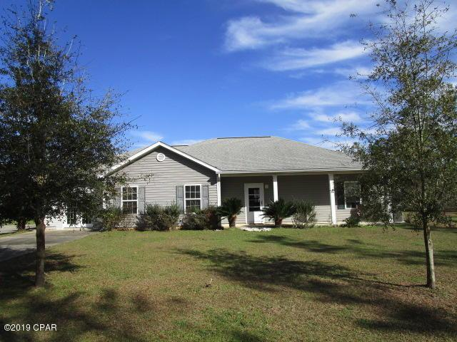 16054 NW Long Branch Street, Bristol, FL 32321 (MLS #680605) :: Counts Real Estate on 30A