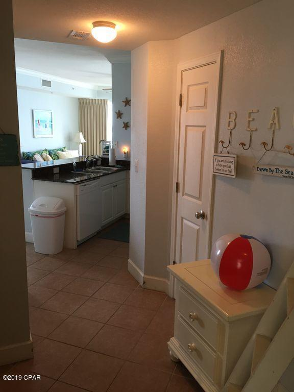 16819 Front Beach Road #1518, Panama City Beach, FL 32413 (MLS #680650) :: ResortQuest Real Estate