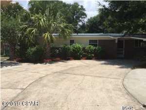 4107 Cherry Street, Panama City, FL 32404 (MLS #680705) :: ResortQuest Real Estate