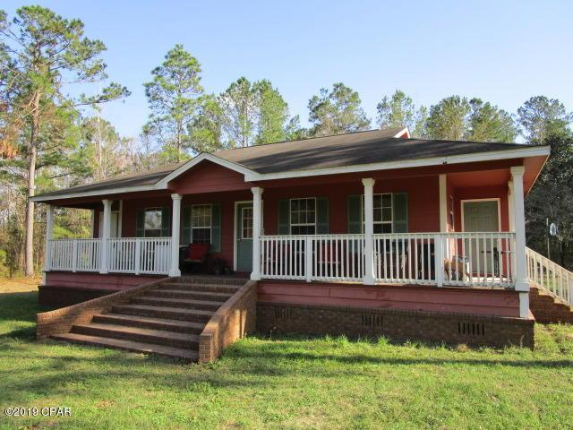18027 NE Cr 67-A, Hosford, FL 32334 (MLS #680730) :: Counts Real Estate on 30A