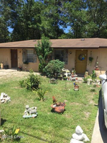 1014 Massalina Drive, Panama City, FL 32401 (MLS #680844) :: Counts Real Estate Group